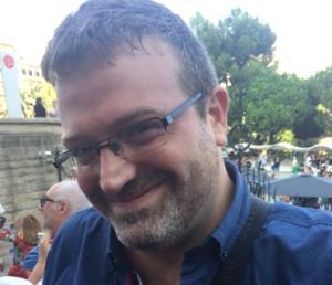 Javier Traite - agencia de contenidos en barcelona
